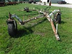 Waldon H-240 2 Implement Hitch