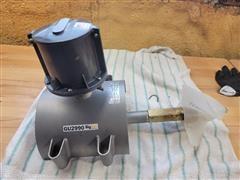 """McCrometer MD308-400 Micrometer 8"""" Flow Meter"""