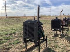 John Deere 4.5L Power Unit