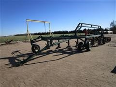 "Baker 7 X 18"" Pull Plow W/Sterling Packer"
