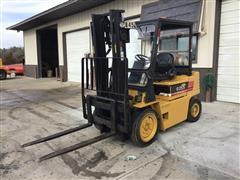 Daewoo G25S Forklift