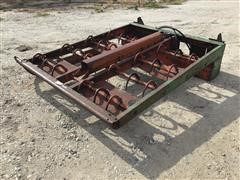 Farmhand 8-Pack Hydraulic Bale Fork Grapple