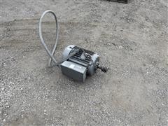 Baldor Electric Motor