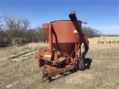 Gehl 120XD Grinder Mixer (For Parts)