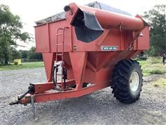 United Farm Tools 500 Grain Cart