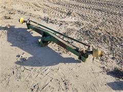 John Deere Combine Rear Axle