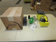 Precision Planting John Deere V Set Mini Hopper Kit
