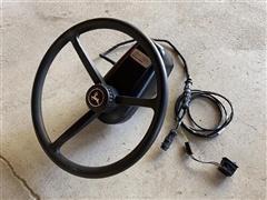 John Deere Steering Kit 200 AutoTrac Universal
