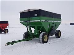 Brent 640 Grain Wagon