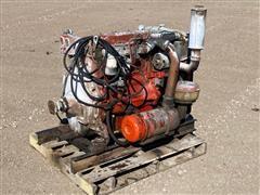 Perkins A4.300 Power Unit
