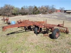 Richardson 3X5 15' Sweep Plow