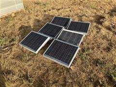 BP Solar SX320J 20W Solar Panels
