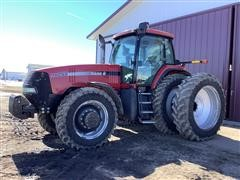 2004 Case IH MX255 MFWD Tractor