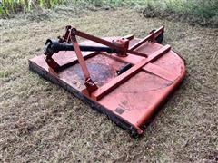 Rhino SE7 3-Pt Shredder/Mower