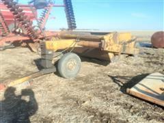 Eversman 600 Dirt Scraper