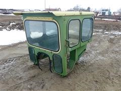 Egging JD 1420 Cab For John Deere Tractor