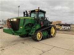 2013 John Deere 9460RT Track Tractor