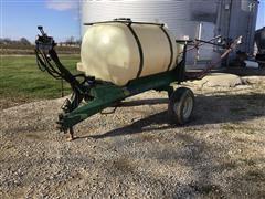 John Deere 550 Pull Type Sprayer
