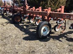 Kewanee 3000 3-Pt Row Crop Cultivator