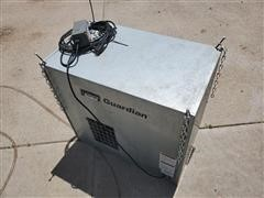 LB White AB250 Propane Heater