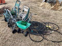 Misc Lawn Equipment