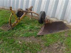 Eversman Ripper/Ditch Plow