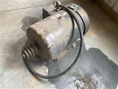 Baldor 10 HP Electric Motor