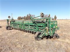 Great Plains 4475-15 3-Pt 28' Double Disc Drill