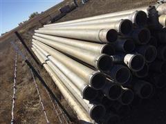 Aluminum Mainline Pipe