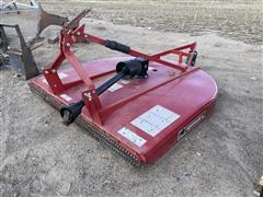 Bush Hog Squealer SQ184 Rotary Mower