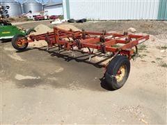 Kewanee 190 3-Point 15-Shank Chisel Plow