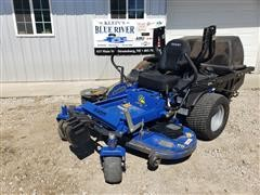 2006 Dixon Grizzly Mid Mount Riding Lawn Mower