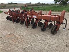 White 379 8R30 Row Crop Cultivator