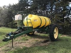 Broyhill Trailmate 9690 Pull-Type Field Sprayer