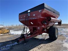 "2010 Brent 782 18"" Grain Cart"