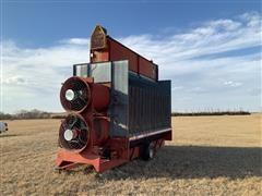 MC 670 Grain Dryer