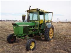 John Deere 4020 Diesel 2WD Tractor