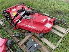 """Mahindra AEMAHMX60N 60"""" Mower Deck"""