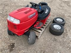 2006 Troy-Bilt Pony Riding Lawn Mower (INOPERABLE)