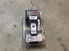 SpotOn SC-1 Sprayer Flow Rate Calibrator