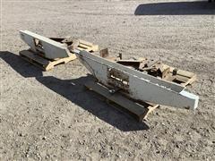 Brute II Bumper W/hitch