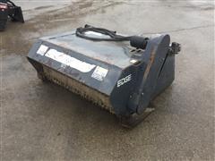 2001 Edge LAF3554 Edge Soil Preparator