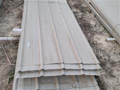 Construction Sheet Metal