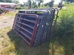 Big Valley & Behlen 10' Livestock Panels