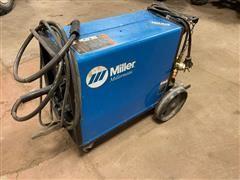 Millermatic 185 Wire Welder