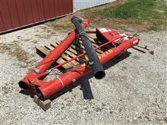 Westfield Truck Mount Drill Fill Auger