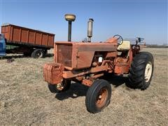 1967 Allis-Chalmers 180 2WD Tractor