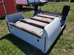 Ford 8' Pickup Box