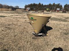 Land Pride FS1000 Fertilizer Spreader