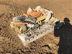 Geringhoff Harvest Equipment Parts